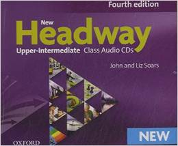 New Headway, 4th Ed Upper-Intermediate: Teacher's book + Resource Disc Pack