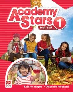 Academy Stars 1 PB Pk (шт)