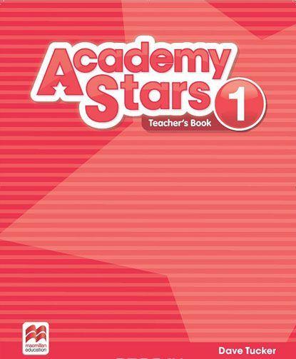 Academy Stars 1 TB Pk (шт)