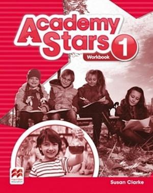 Academy Stars 1 WB (шт)