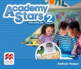 Academy Stars 2 Flashcards (шт)