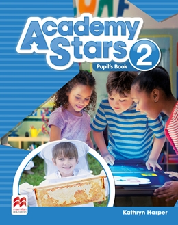 Academy Stars 2 PB Pk (шт)