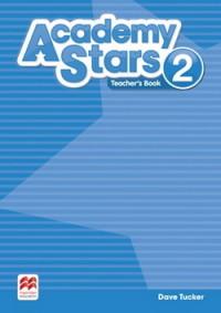 Academy Stars 2 TB Pk (шт)