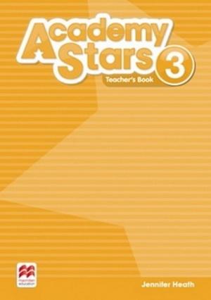 Academy Stars 3 TB Pk (шт)