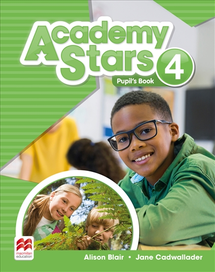 Academy Stars 4 PB Pk (шт)