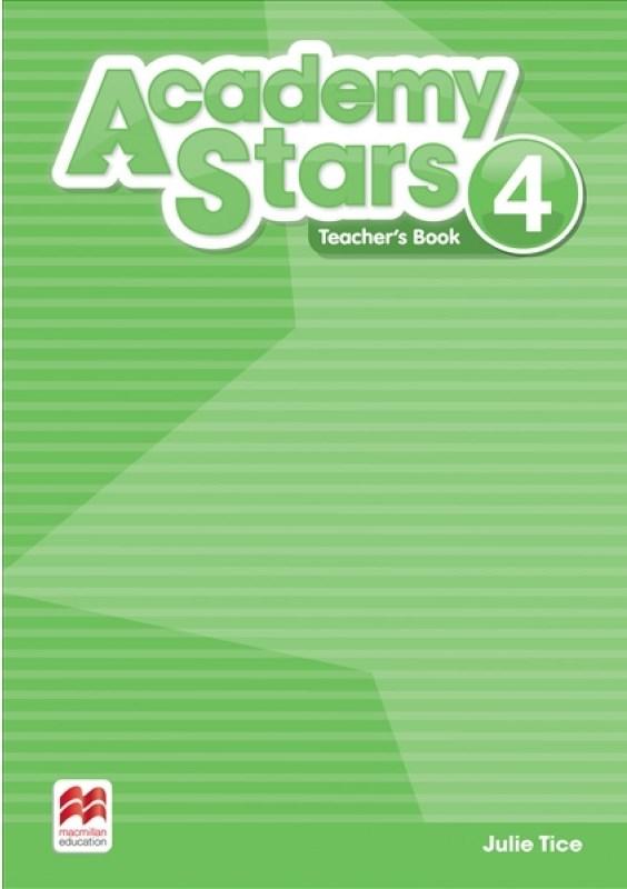 Academy Stars 4 TB Pk (шт)