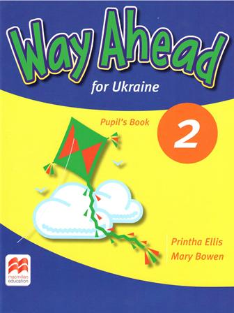 Way Ahead Ukraine 2 Pupil's Book