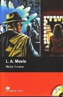 L. A. Movie Upper Level  3 CD ROM