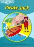 Young Explorers 2  Pirate Jack