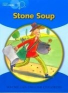 Little Explorers B Stone Soup Big Book