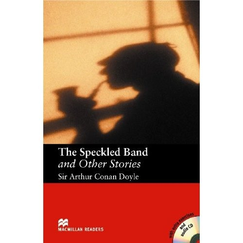 The Speckled Band and Other Stories with audio-CD and Exercises  Level 4 Intermediate