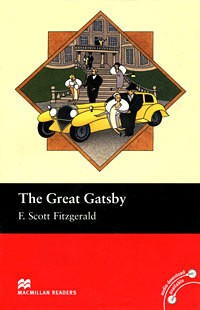 The Great Gatsby  Intermediate Level