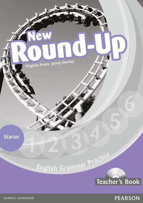 New Round-Up від Bookletka