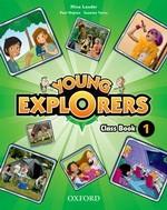 Young Explorers 1 Audio CD