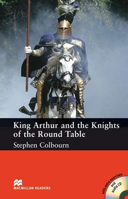 King Arthur and the Knights of the Round Table Pack  Intermediate Level   2 CD-ROM