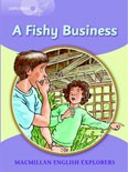 A Fishy Business
