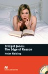 Bridget Jones The Edge of Reason with Audio CD Intermediate