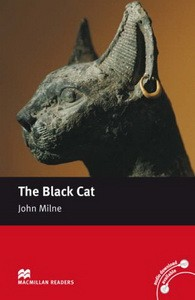 The Black Cat  without Audio CD Elementary