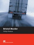 Bristol Murder  B1  Intermediate  w/o CD