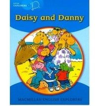 Little Explorers B  Daisy and Danny
