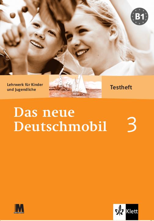 Das Neue Deutschmobil 3 тести
