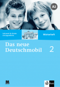 Das Neue Deutschmobil 2. Зошит-словник.