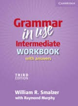 Grammar in Use Intermediate 3rd Workbook
