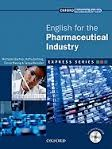 English for Pharmaceutical Industry: Student's Book Pack
