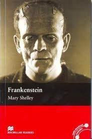 Frankenstein with Audio CD Elementary