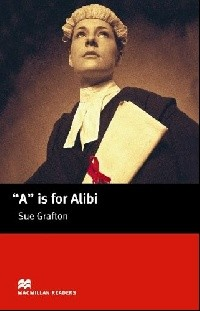 A  is for Alibi  w/o CD  Intermediate