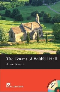 The Tenant of Wildfell Hall: Pre-intermediate Level (+ 2 CD-ROM)