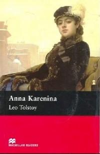 ANNA KARENINA  LEVEL UPPER-INTERMEDIATE