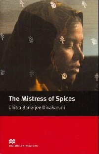 The Mistress of Spices w/o CD   Level 6  Upper-Intermediante