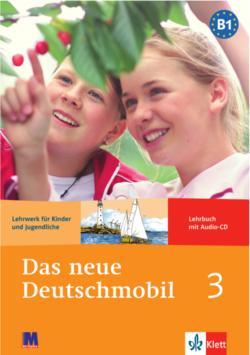 Das Neue Deutschmobil 3 підручник
