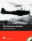 The Phantom Airman with CD  Elementary