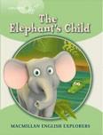 The Elephant's Child  Explorers 3