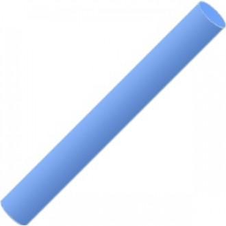 Полімерна глина блакитна флуоресцентна, 17г