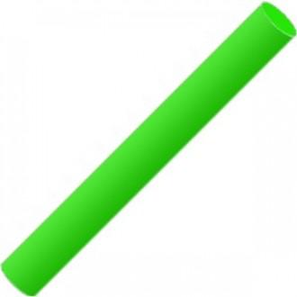 Полімерна глина світло-зелена флуоресцентна, 17г