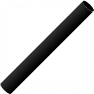Полімерна глина пластішка чорна 17г