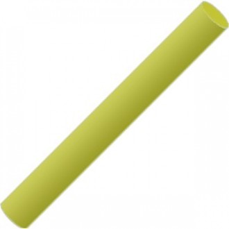 Полімерна глина пластішка оливковий, 17г