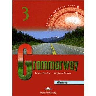 Grammarway 3 SB with key