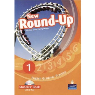 New Round-Up Level 1 Student's Book with CD