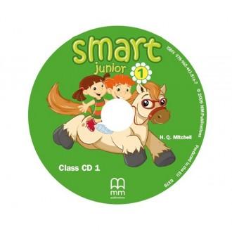 Smart Junior for UKRAINE НУШ 1 Class Audio CD