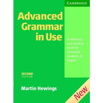 Advanced Grammar in Use 2 ED without answers