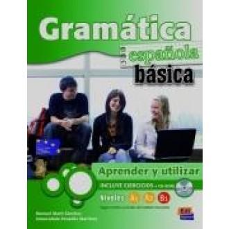 Gramática española básica