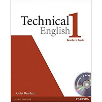 Technical English 1 (Elementary) Workbook with Key and CD Pack