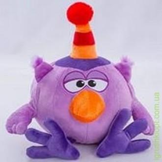 Малюк Сова М'яка іграшка