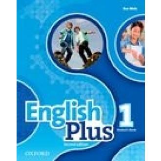 English Plus Second Edition