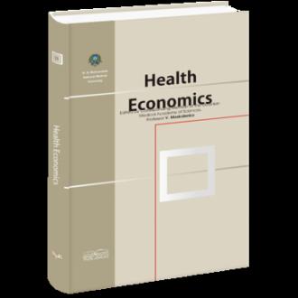 Health economics Економіка охорони здоров'я
