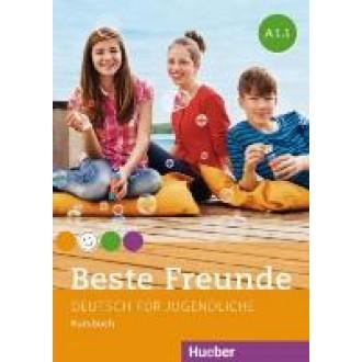Beste Freunde A1 - B1